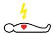 Använd hjärtstartaren (AED)